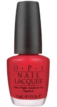 A Oui Bit Of Red
